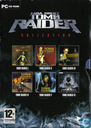 Lara Croft Tomb Raider Collection