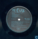 Disques vinyl et CD - Cure, The - The Head on the Door