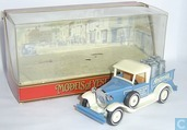 "Ford model 'A' Pick-up ""Ambrosia"""