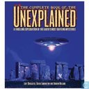 The Complete Book of the Unexplained: A Thrilling Exploration of the Earth's Most Baffling Mysteries