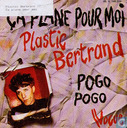 Vinyl records and CDs - Plastic Bertrand - Ça plane pour moi