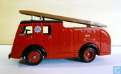 Dennis F8 Fire Engine 'Oban'