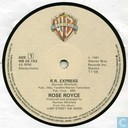 Vinyl records and CDs - Rose Royce - R.R. Express