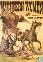Bandes dessinées - Western women - Rose & Lotte