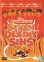 DVD / Video / Blu-ray - DVD - The Magnificent Seven Deadly Sins