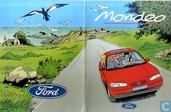 Comic Books - Ford Mondeo - Mondeo