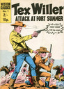 Attack at Fort Summer