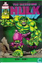 Incredible Hulk seizoen 1