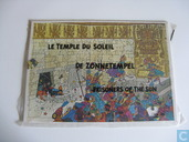 Le Temple du Soleil / De Zonnetempel / Prisoners of the Sun