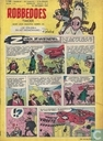 Comic Books - Robbedoes (magazine) - Robbedoes 1124