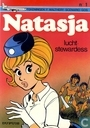 Natasja luchtstewardess