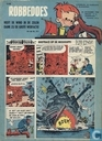 Comic Books - Robbedoes (magazine) - Robbedoes 1132
