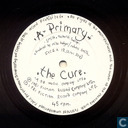 Vinyl records and CDs - Cure, The - Primary