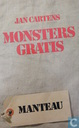 Monsters gratis