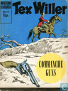 Commanche guns