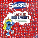 Lach je een smurf!