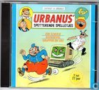Video games - PC - Urbanus' spetterende spelletjes