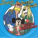 De veurplaat van d'n Donald Duck