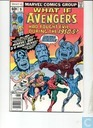 What if the Avengers Had Fought Evil During the 1950's