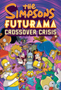 The Simpson Futurama Crossover Crisis