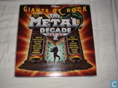 The metal decade 2