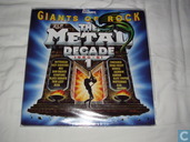 The metal decade 1