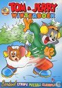 Tom & Jerry Winterboek