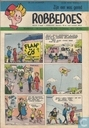 Comic Books - Robbedoes (magazine) - Robbedoes 654