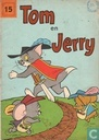 Comic Books - Barney Bear - Tom en Jerry 15