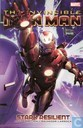 The Invincible Iron Man: Stark resilient