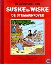 Comic Books - Willy and Wanda - De stemmenrover