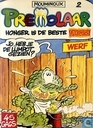 Comic Books - Premolaar - Honger is de beste flous