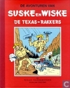 Comic Books - Willy and Wanda - De Texas-rakkers