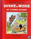 Comic Books - Willy and Wanda - Het taterende testament