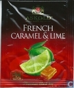 French Caramel & Lime