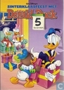 Comic Books - Li'l Bad Wolf / Big Bad Wolf - Sinterklaasfeest met Donald Duck