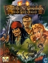 Bandes dessinées - Pirates of the Caribbean - Dead Man's Chest