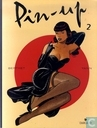 Bandes dessinées - Pin-up [Berthet] - Pin-up 2
