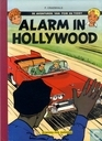 Bandes dessinées - Pom et Teddy - Alarm in Hollywood