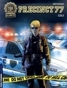 Comic Books - Precinct 77 - Lili