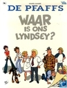 Comic Books - Pfaffs, De - Waar is ons Lyndsey?