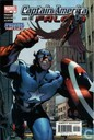 Captain America and the Falcon 12