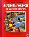 Comic Books - Willy and Wanda - De sissende sampam