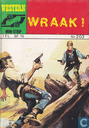 Bandes dessinées - Western - Wraak!