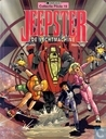 Comic Books - Jeepster - De vechtmachine