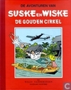 Comic Books - Willy and Wanda - De gouden cirkel