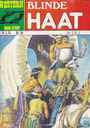 Comic Books - Blinde haat - Blinde haat