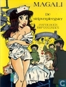 Comic Books - Magali - De stripverpleegster