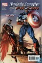 Captain America and the Falcon 3