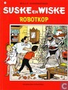 Comic Books - Willy and Wanda - Robotkop